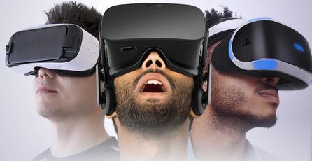 ¿Cuál es el dispositivo de Realidad Virtual ideal para ti?