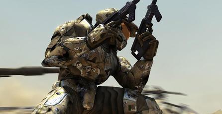Así iba a terminar <em>Halo 2</em>