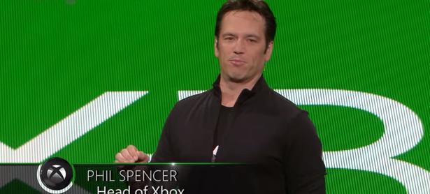 Phil Spencer: los eSports serán como el futbol o el basquetbol