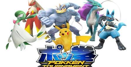 Lanzamiento de <em>Pokkén Tournament</em> aumentó ventas de Wii U