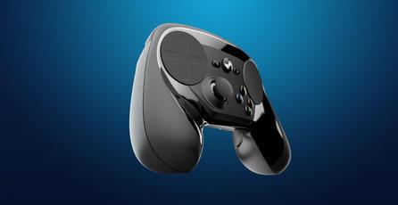 Valve quiere que los jugadores modifiquen el Steam Controller