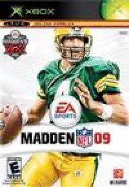 Madden NFL 2009