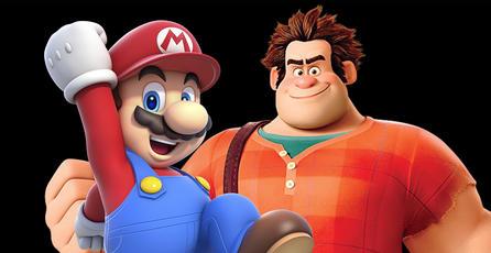 <em>Wreck-It Ralph 2</em> podría incluir a Mario