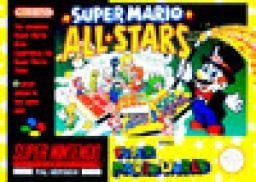 Super Mario All-Stars / Super Mario World