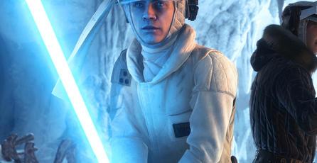 Sony cree que <em>Battlefront</em> mostrará el atractivo de la realidad virtual