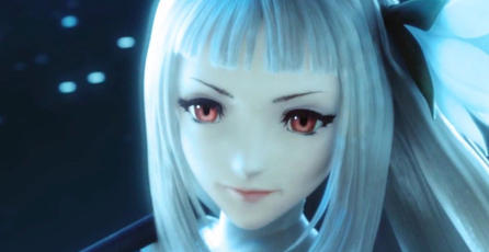 Presentan tráiler de Bravely Second: End Layer