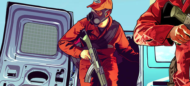 Reporte: Rockstar ya trabaja en <em>Grand Theft Auto VI</em>