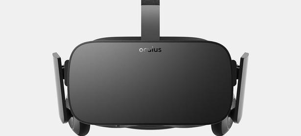 Palmer Luckey entrega el primer modelo de consumo de Oculus Rift