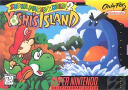 Super Mario World 2: Yoshis Island