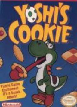 Yoshis Cookie