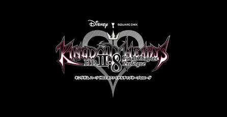 Captura de <em>Kingdom Hearts HD 2.8</em> muestra Daybreak Town