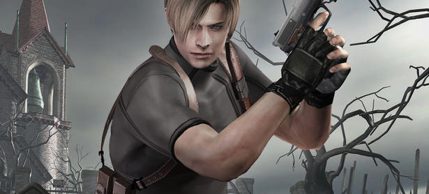 Proyecto HD de <em>Resident Evil 4</em> muestra capturas de progreso