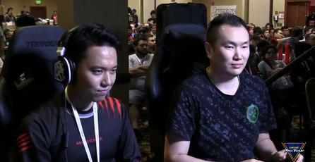 <em>Street Fighter V</em>: Infiltration se queda con el NorCal Regionals