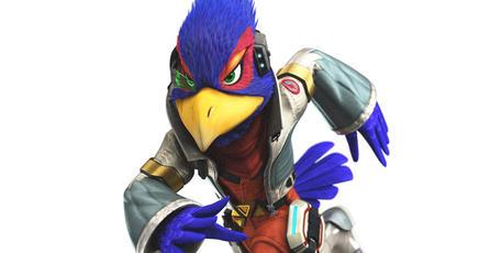 Podrás usar el amiibo de Falco en <em>Star Fox Zero</em>