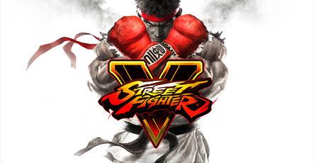 Ve aquí los vestuarios filtrados de <em>Street Fighter V</em>