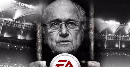 Se organiza primer torneo de <em>FIFA</em> en una cárcel