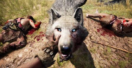 <em>Far Cry Primal</em> recibirá modo survival