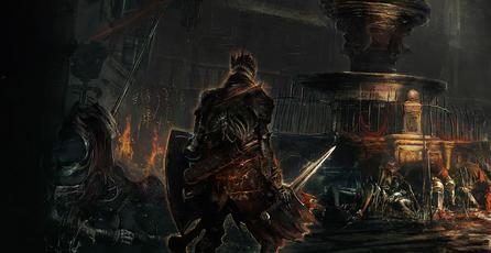 Mitos y realidades de <em>Dark Souls III</em>