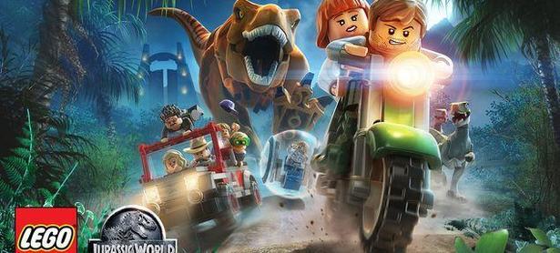 <em>LEGO Jurassic World</em> llega a iOS y Android