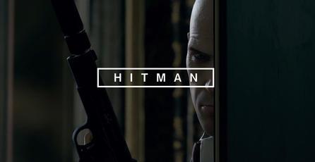 Segundo episodio de <em>Hitman</em> llega a fines de abril