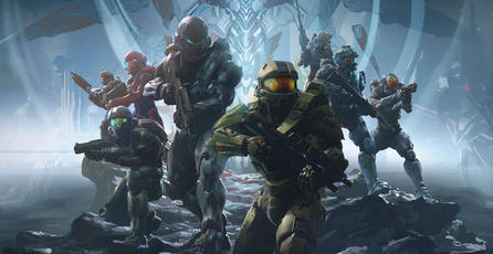 Spartanos Tristes: <em>Halo 5</em> no llegará a PC