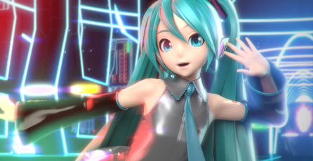 <em>Hatsune Miku: Project Diva X</em> será lanzado en Occidente