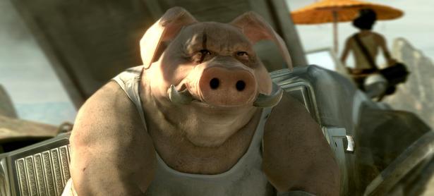 Ubisoft registra nuevamente la marca <em>Beyond Good & Evil</em>