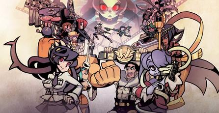 <em>Skullgirls 2nd Encore</em> llegará a PS Vita en abril