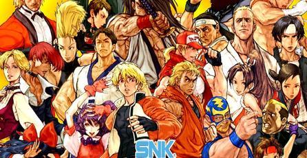 Importante desarrollador de <em>Street Fighter</em> deja Capcom y se va a SNK