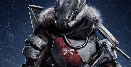 Mira la nueva arma exótica de <em>Destiny</em> exclusiva para PlayStation