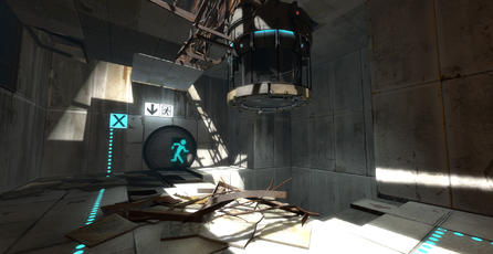 Anuncian nuevo videojuego de <em>Portal</em> para realidad virtual