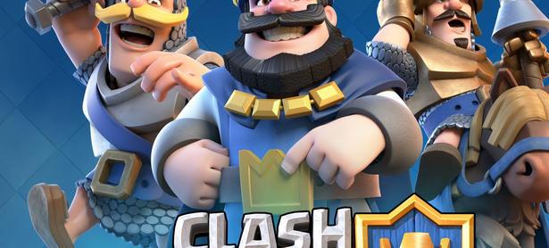 Jugador invierte $12,000 USD en <em>Clash Royale</em>