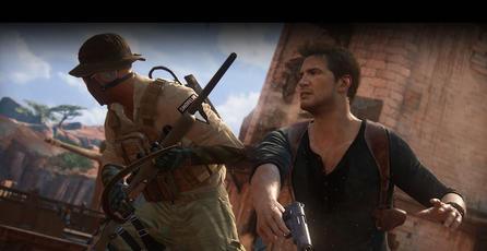 5 cosas que me sorprendieron cuando jugué <em>Uncharted 4: A Thief's End</em>