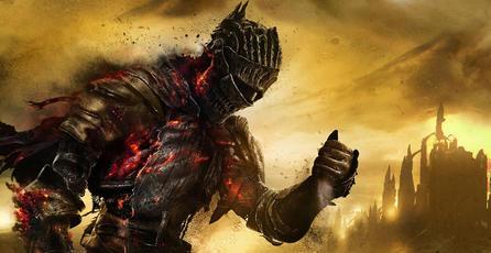 <em>Dark Souls III</em>