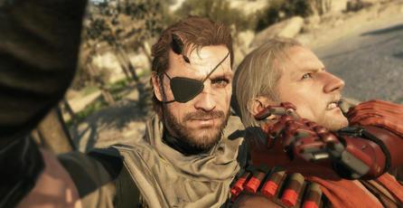 Se aproximan ajustes de balance para <em>Metal Gear Online</em>