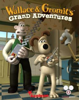 Wallace and Gromits Grand Adventures