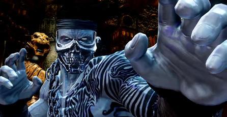<em>Killer Instinct</em> recibe definitivamente a Shadow Jago