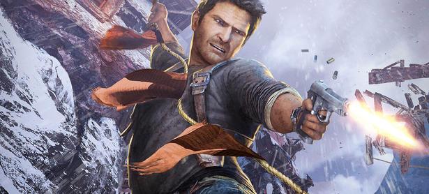 Nathan Drake iba a buscar el martillo de Thor en <em>Uncharted 2</em>