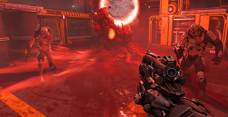 Beta abierta de <em>DOOM</em> inicia el 15 de abril
