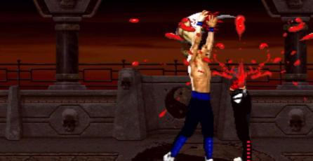 Publican video con todos los Fatalities de <em>Mortal Kombat</em>