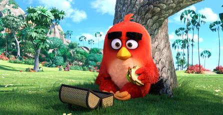 Sean Penn y Demi Lovato se unen a la película de <em>Angry Birds</em>