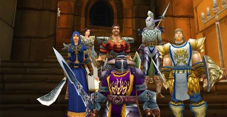 Blizzard cerrará servidor comunitario de original <em>World of Warcraft</em>