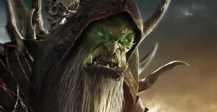 Liberan los pósters de <em>Warcraft: El Primer Encuentro De Dos Mundos</em>