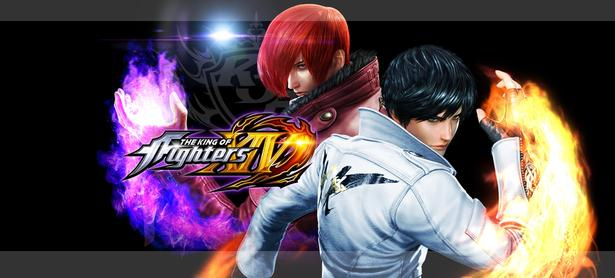 Estos son los nuevos peleadores de <em>The King Of Fighters XIV</em>