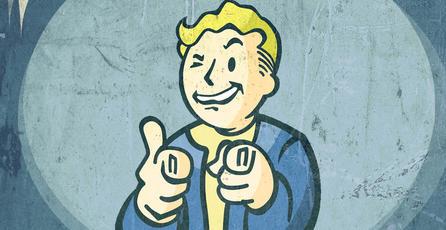 <em>Fallout 4</em> gana el premio al mejor juego de 2015 en los BAFTA