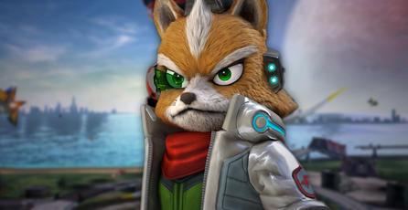 Lo que debes saber de <em>Star Fox Zero</em>