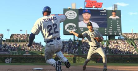 Reporte: <em>MLB The Show 16</em> presenta serios problemas