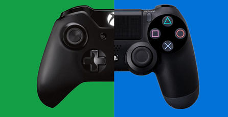 Microsoft: estamos listos para cross-play con PlayStation 4