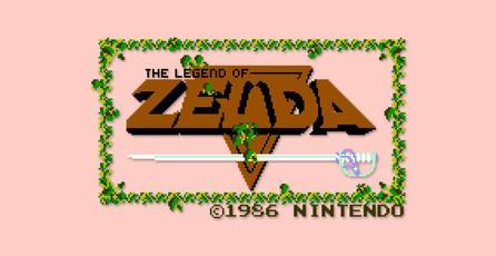 Nintendo clausura remake de <em>Zelda</em> de fans