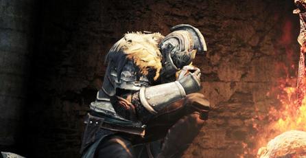 Juego de mesa basado en <em>Dark Souls</em> llegará a Kickstarter